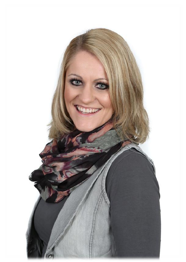Sandra Bischofberger, Zeremonienleiterin