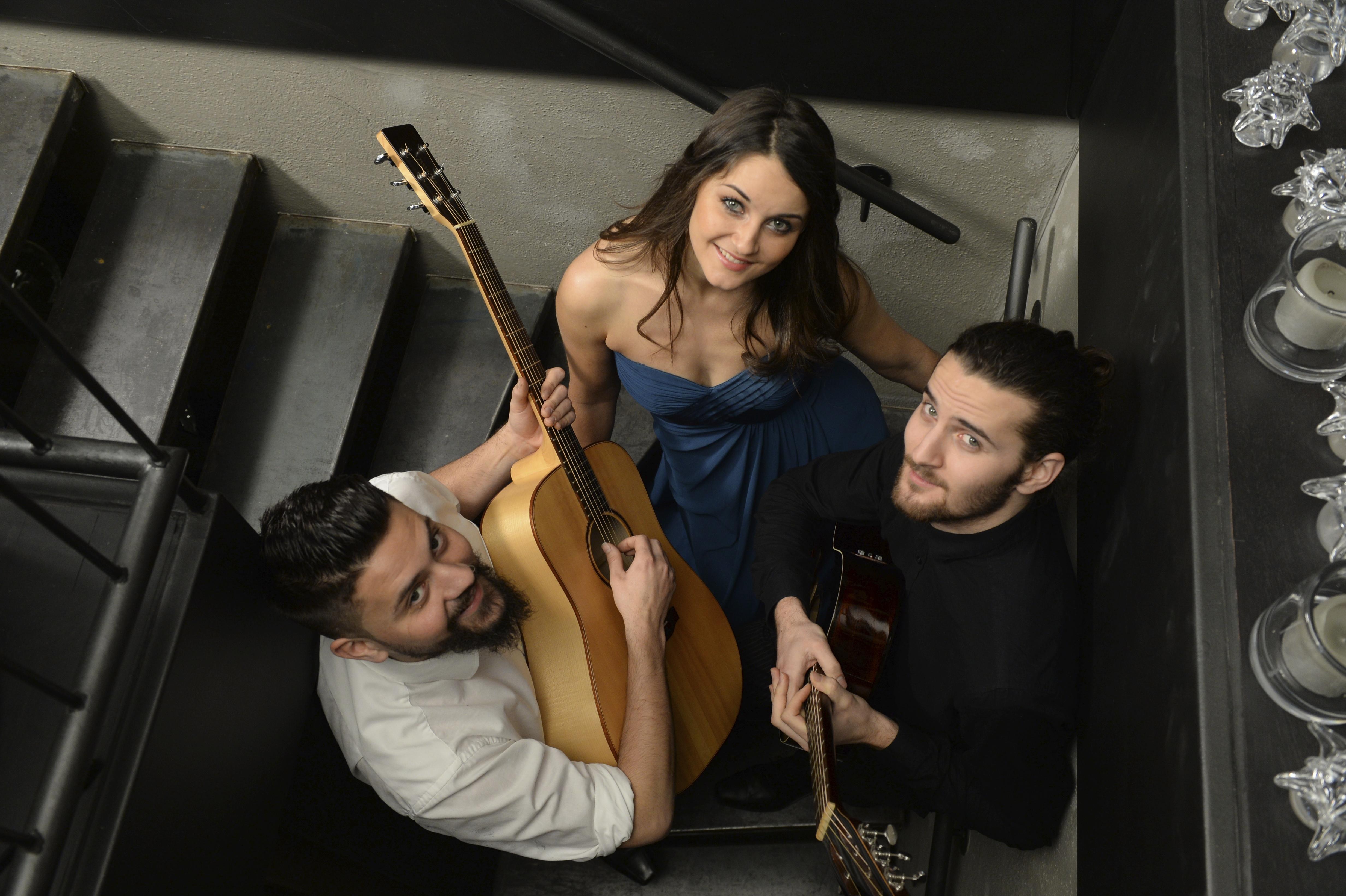 Schneiders Music Hochzeitsband