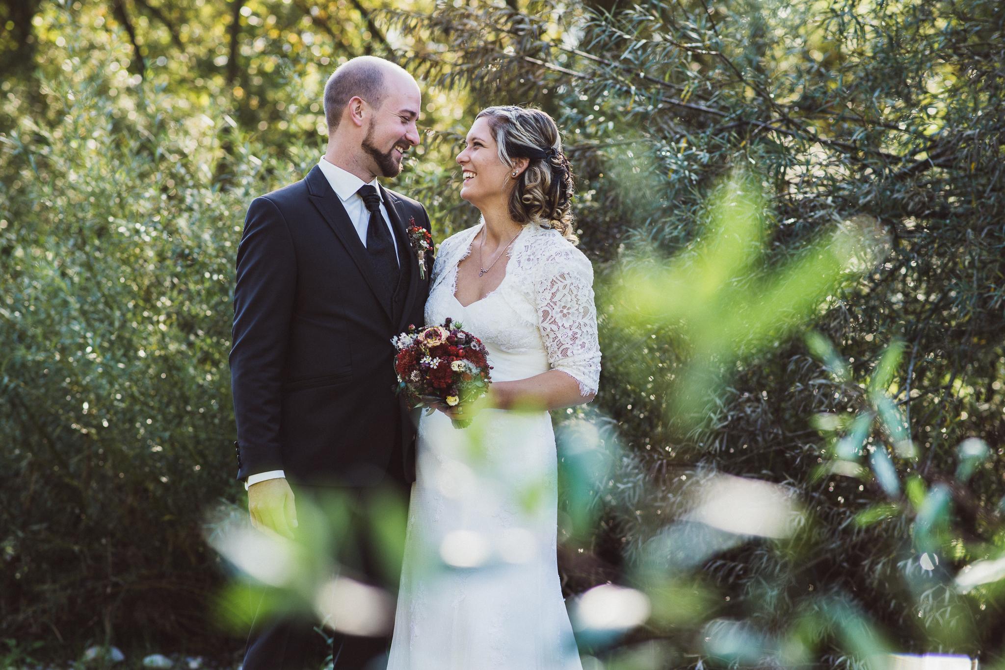 Daniela Huber, Hochzeitsfotograf