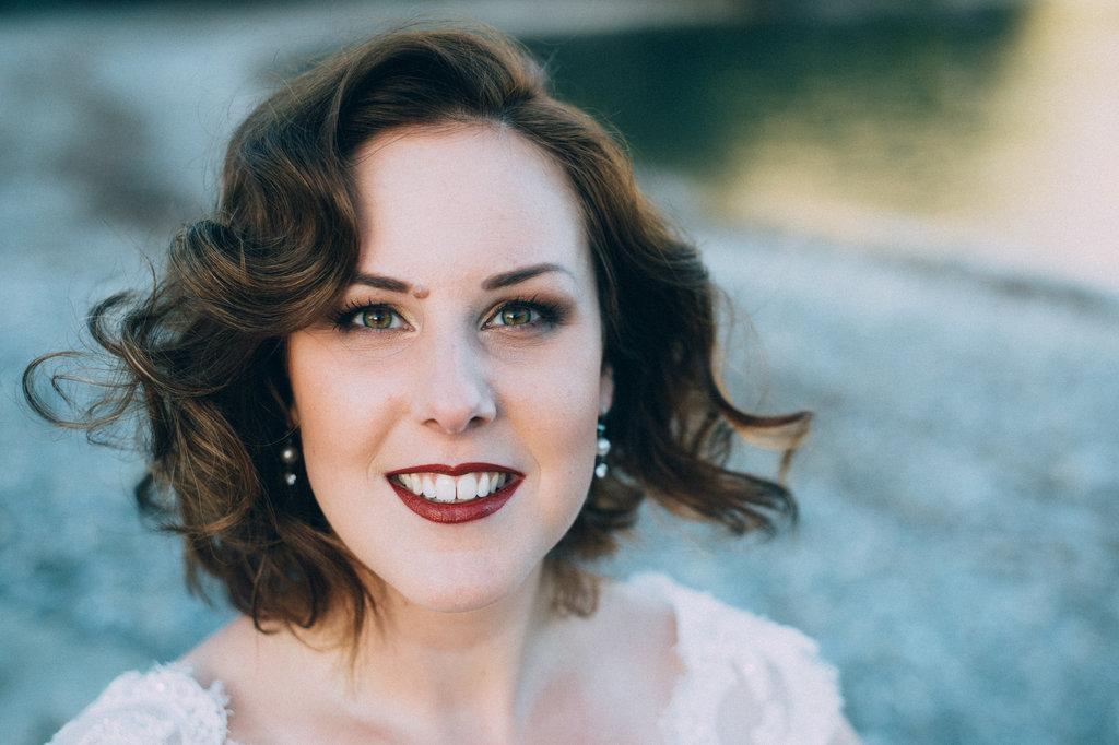 Anna Laube, Hochzeitsplanerin