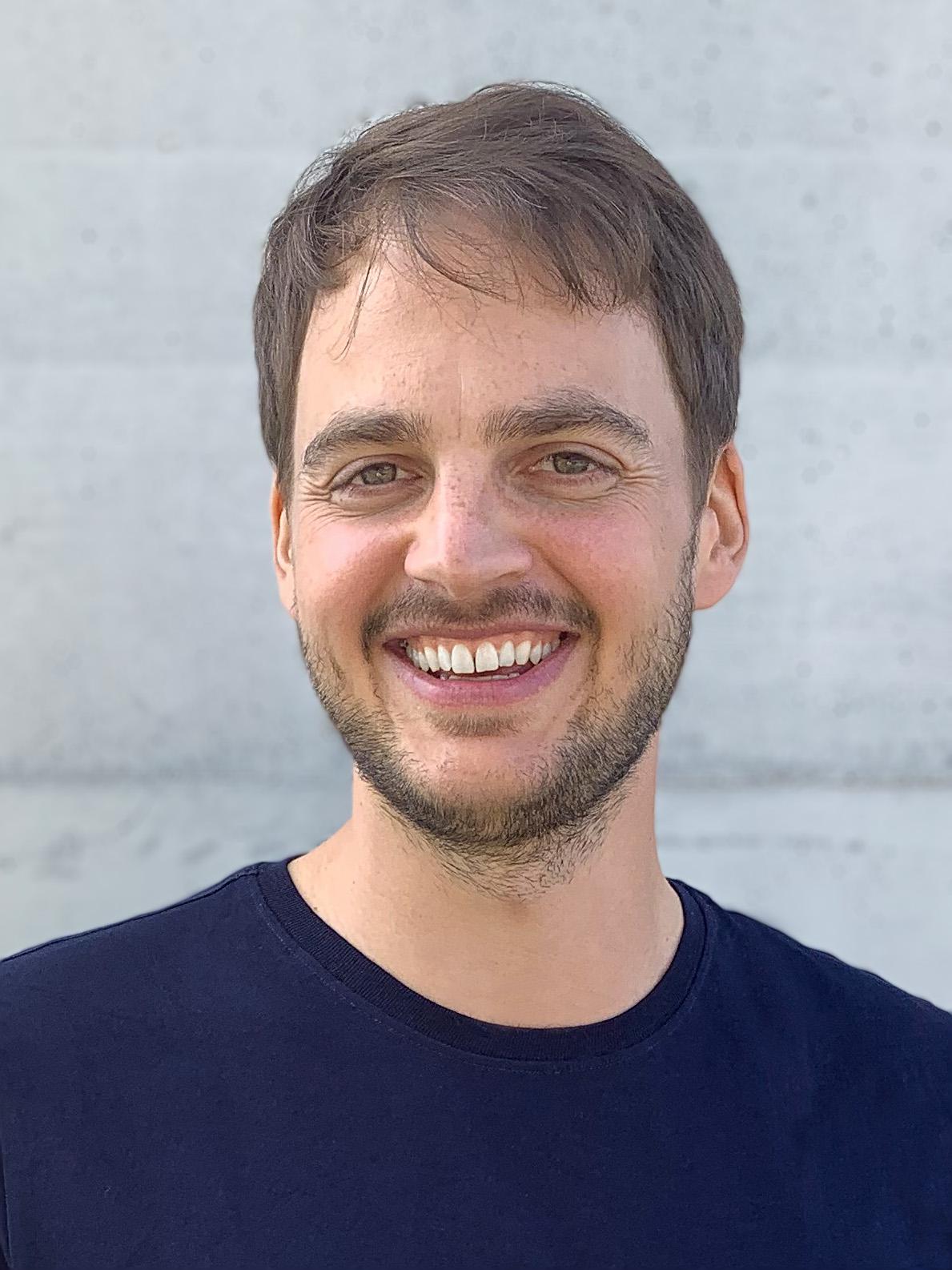 Thomas Förster, Zeremonienleiter