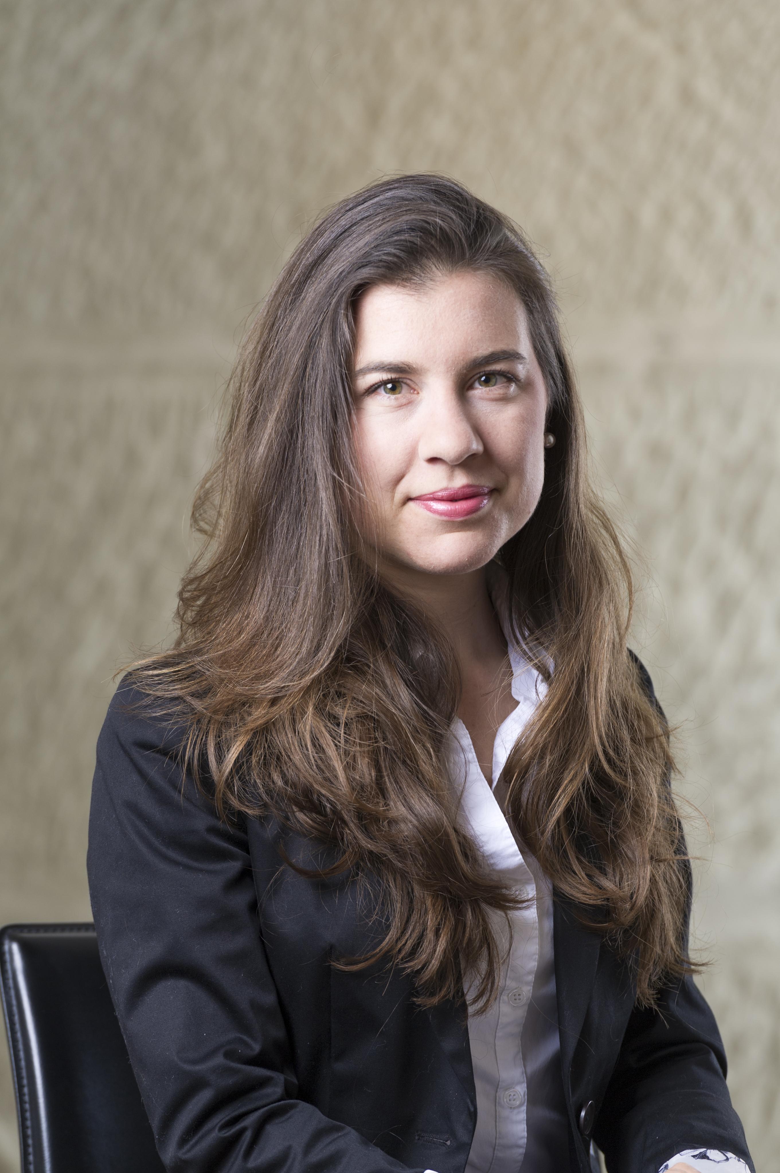 Nathalie Moser, Zeremonienleiterin