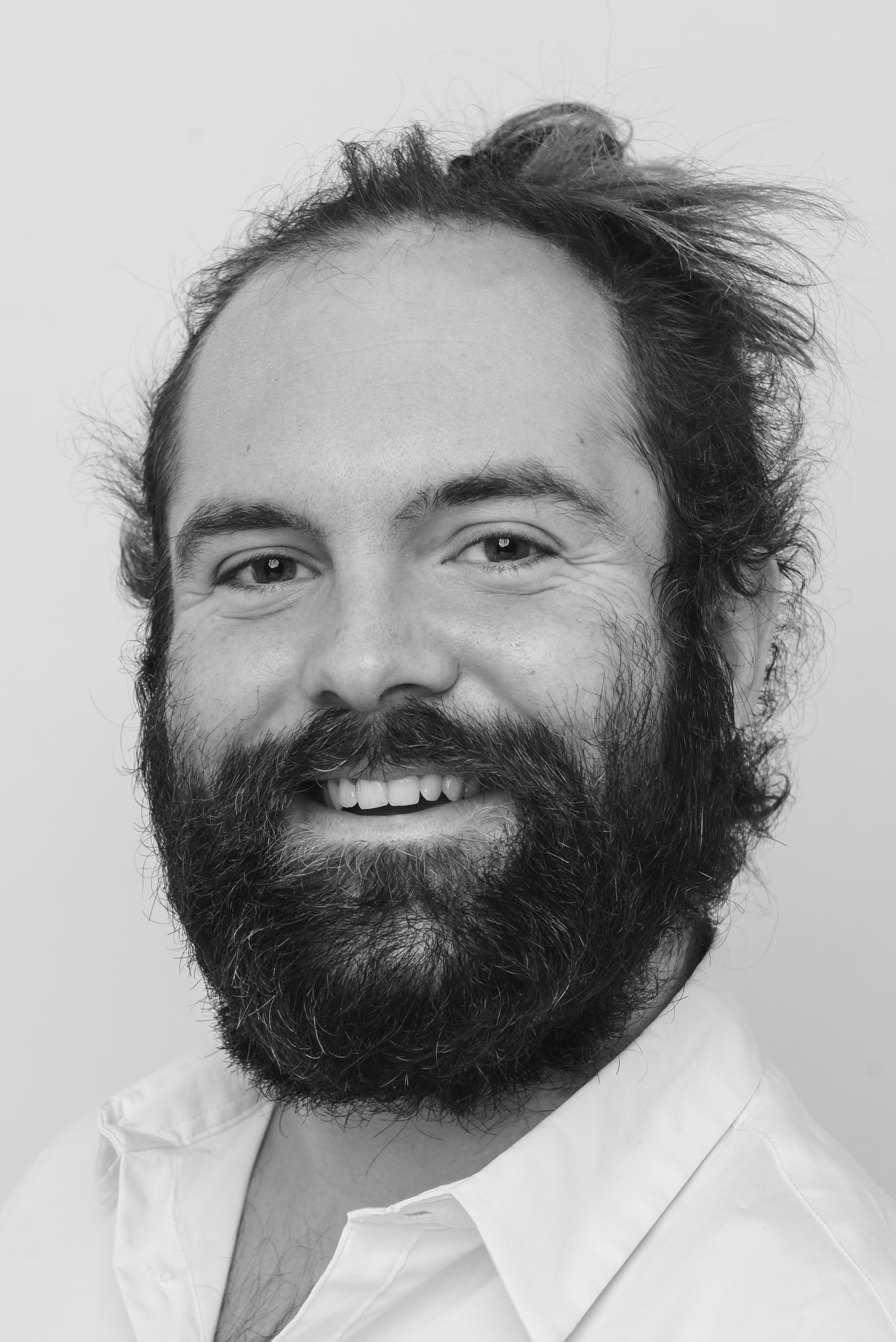 Pascal Hiltbrand Zeremonienleiter