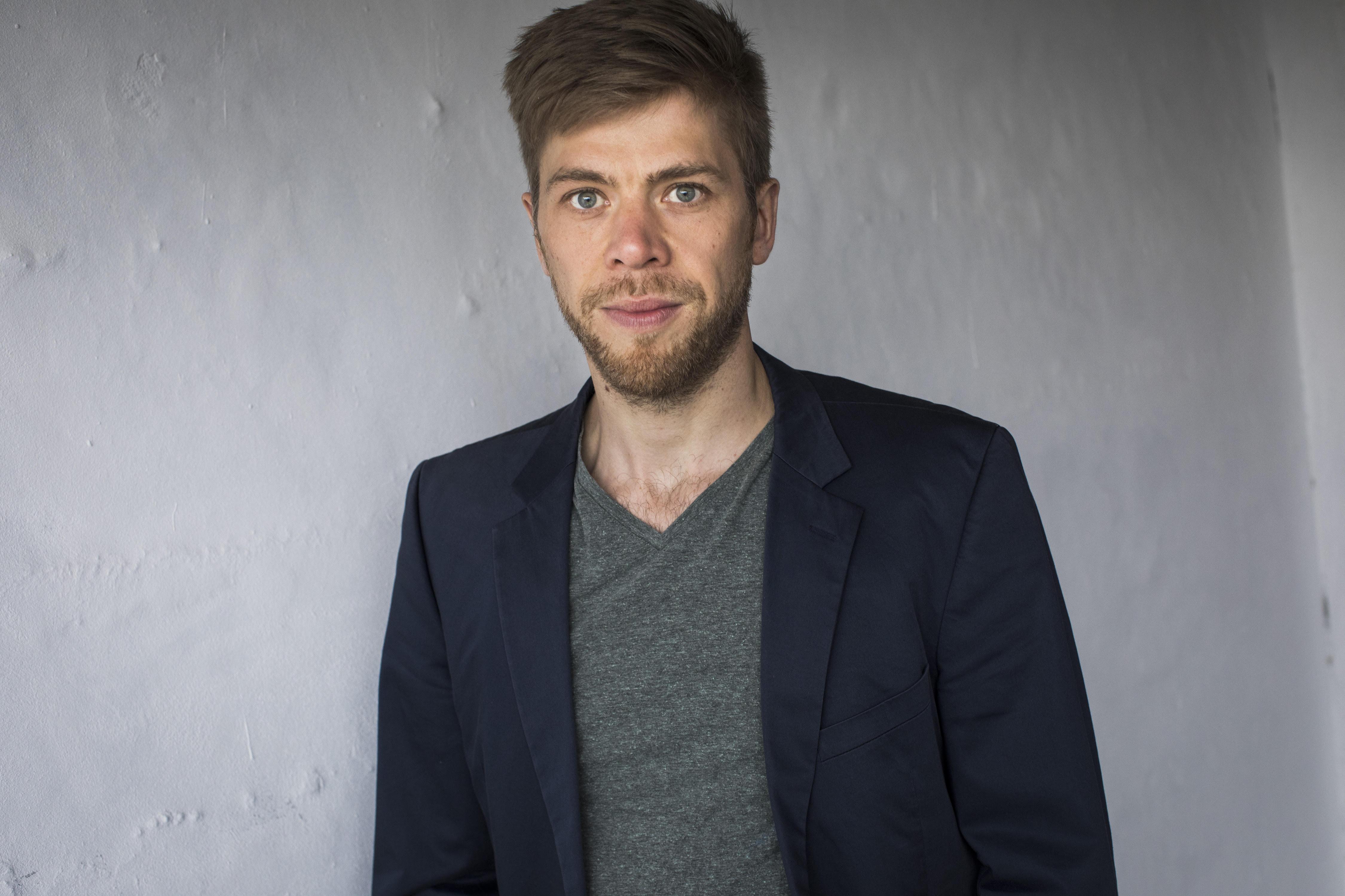Sven Stickling Zeremonienleiter Trauredner Traumich