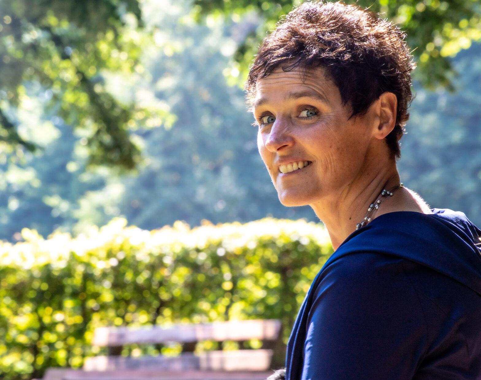 Michaela Tobler, Zeremonienleiterin